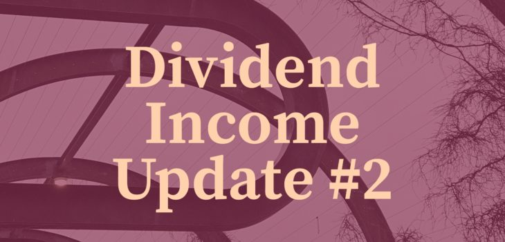 dividend earnings