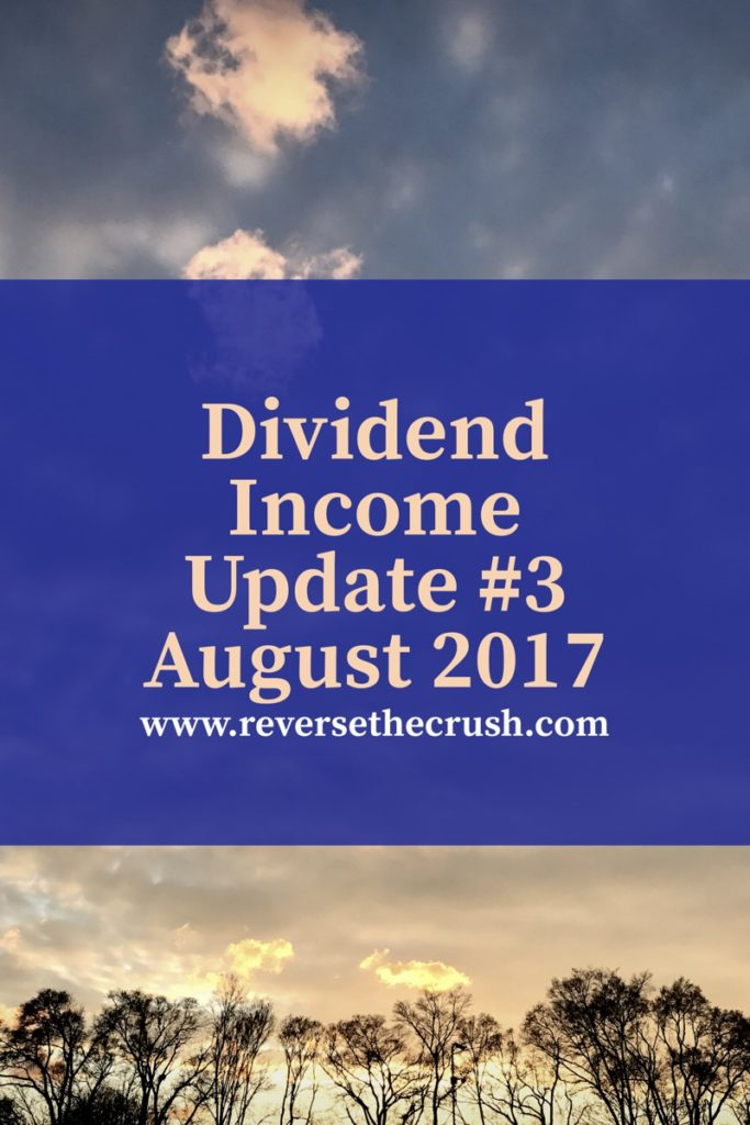 dividend income business