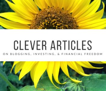 articles on blogging